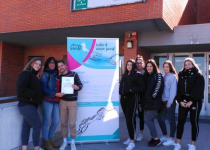 Instituto Luis Bueno Crespo Armilla