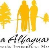 Residencia La Alfaguara Salar colabora con nosotros.