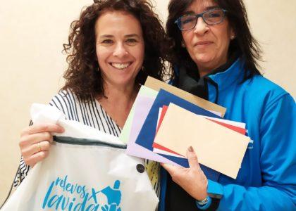 Premios primer Sorteo de Navidad PARTICIPA Y MIMATE